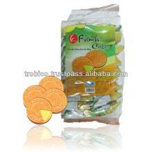 Durian Flavor Cookies