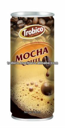 Best Selling Mocha Coffee