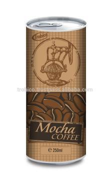 250 ml Mocha coffee From Vietnam