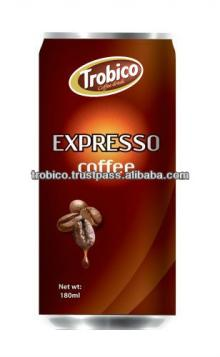 Expresso Coffee Drink