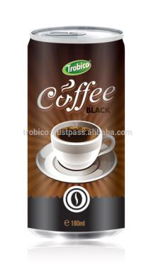 180 ml black coffee From Vietnam