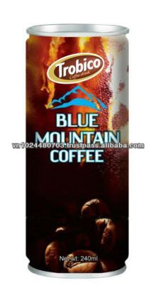 Super-Grade Coffee Drink