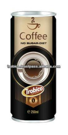 No Sugar Black Coffee