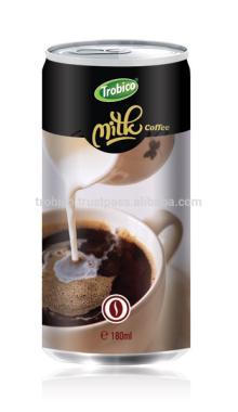 Best Milk Coffee Drink 180 ml