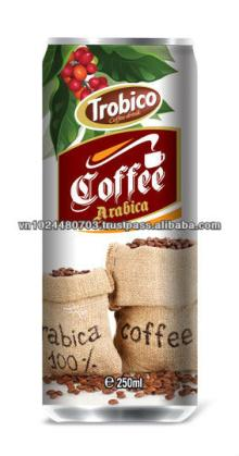 Natural Coffee Drink