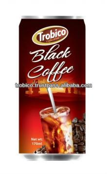 Best Selling Black Coffee Drink