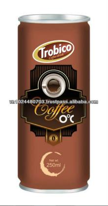 Canned 0C Coffee