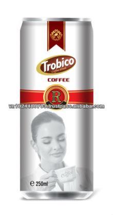Lady Coffee Drink