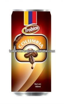 Capuchino Coffee Drink
