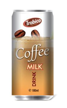 Milk Coffee Drink
