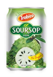 Best Soursop Juice