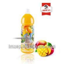 mango  juice   label  1.5L