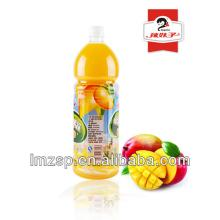 mango juice preservatives 1.5L