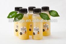 HACCP ISO certified Best HPP 100% fresh Pineapple Fruit Juices beverage
