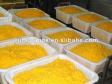canned mandarin orange sacs for juice