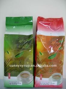 Assam black tea for bubble tea