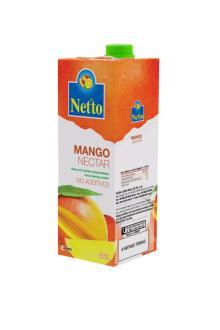 how to make mango nectar juice
