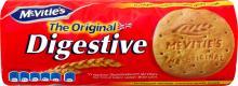 McVitie's Digestives Original 400gr