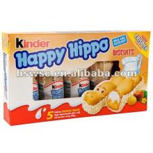 Ferrero (Germany) Kinder Happy Hippo 5st