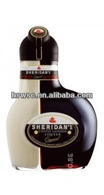 Sheridan's Double Liqueur 6x100cl 15.5%