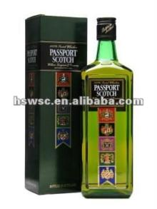 Passport Blended Scotch Whisky 100ml