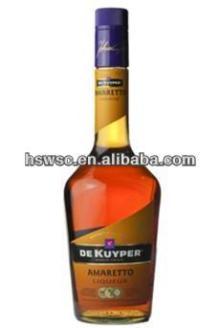 DeKuyper Licors Amaretto Liqueur 6x70cl 25%