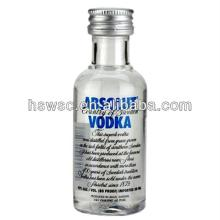 Absolut vodka 5cl / 50ml Mini Absolut Blue
