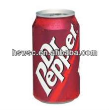 dr. Pepper 24x33cl cans