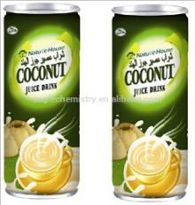 Plant Protein Beverage-Healthy Coconut Juice Drink