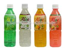 500ml aloe vera juice drink
