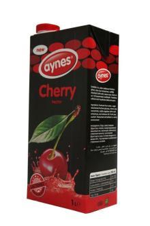 Aynes Cherry Nectar