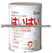 Wakodo Lebens Powdered Milk HAIHAI 850g Made in Japan
