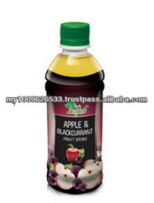 Apple & Blackcurrant Fruit Drink