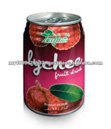 Lychee Fruit Drink, Beverages Solf Drink
