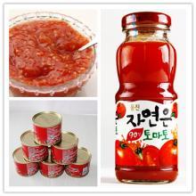 tomato paste ,canned tomato paste