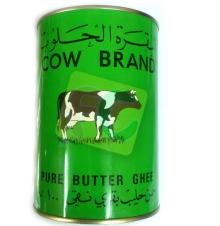 Cow butter ghee