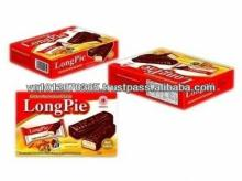 Vietnam Special Long Pie Cake with Chocolate 216gr
