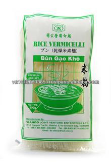 Vietnam High-Quality Rice Vermicelli 400g