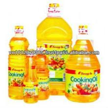 Vietnam High-quality Cooking Oil