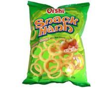 Oishi Chips