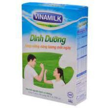 Vinamilk Nutrition Milk Powder for Adult 400 gram