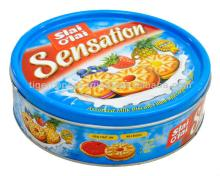 SLAI OLAI SENSATION ASSORTED MILK BISCUIT FILLED WITH REAL FRUIT JAM TIN 480G/SLAI OLAI BISCUIT