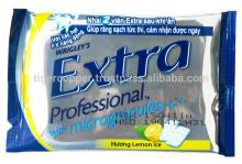 EXTRA PROFESSIONAL LEMON ICE GUM BLISTER 11.2G/WRIGLEYS CHEWING GUM/SUGAR FREE XYLITOL GUM