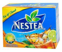 NESTLE LEMON TEA INSTANT DRINK POWDER BOX 270G