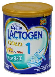 LACTOGEN MILK POWDER/NESTLE MILK POWDER