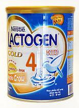 NESTLE LACTOGEN GOLD 4 MILK POWDER TIN 900G/NESTLE MILK POWDER