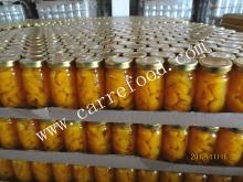 canned food /fruit canned mandarin orange
