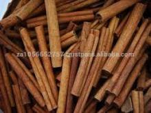 Excellent Quality 100% Dried Cinnamon (Cassia)
