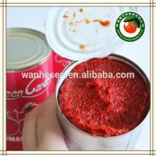 tomato paste evaporator