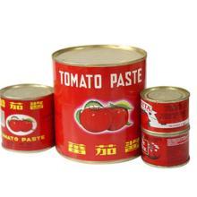 Long supply tomato sauce, have exportation power company